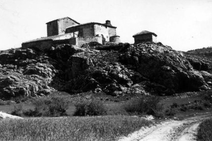Masia Torre Cavero | El Vallecillo