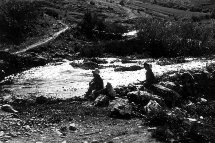 Nacimiento Río Cabriel| El Vallecillo