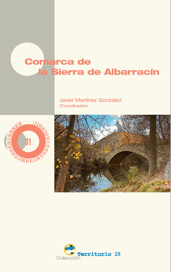 Comarca Sierra de Albarracín