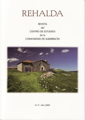 rehalda-9-portada