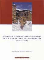 Portada libro de Juan Manuel Berges