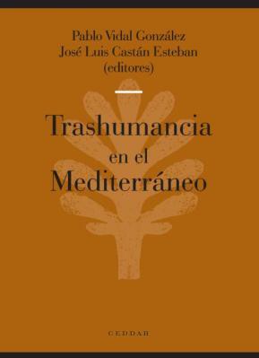 Portada-Trashumancia en el Mediterráneo