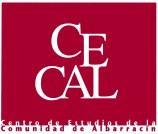 Logo de CECAL