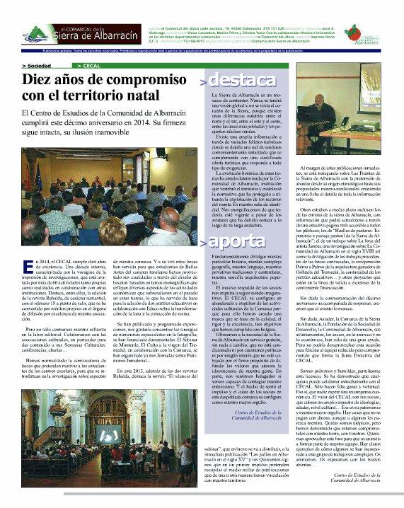 Entrevista a Juan Manuel Berges en el nuevo periódico