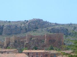 Alcazar de Albarracín