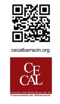 Código QR de cecalbarracin.org