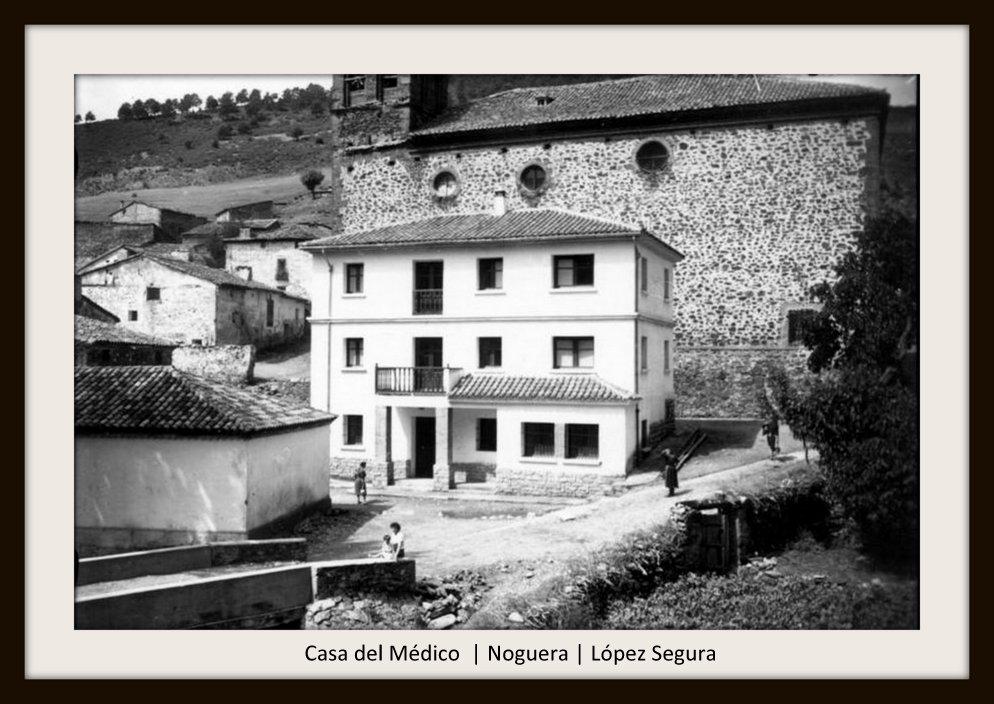 Noguera de Albarracín (1947-1956)   López Segura (2/6)