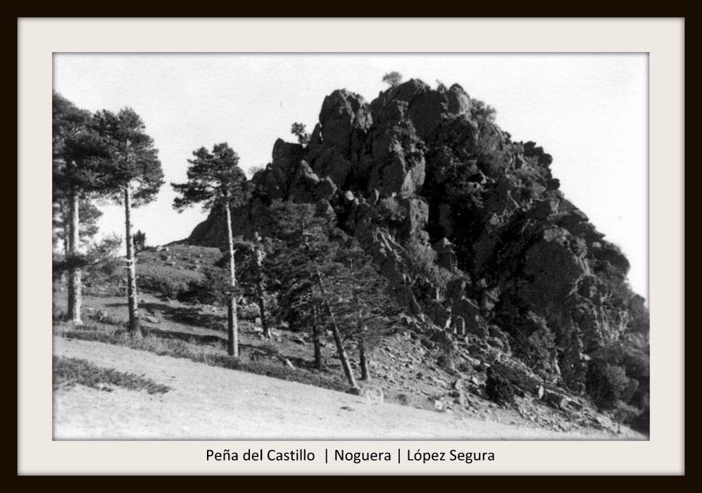 Noguera de Albarracín (1947-1956)   López Segura (4/6)