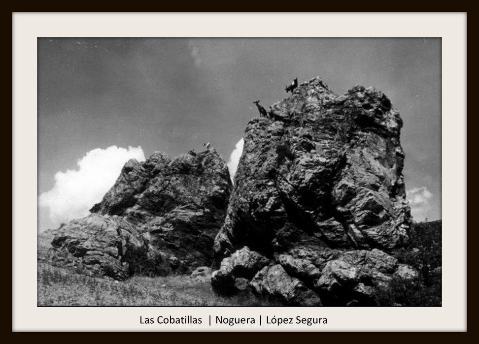 Noguera de Albarracín (1947-1956)   López Segura (6/6)