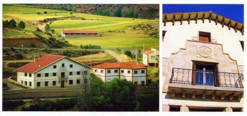 Casa de la Comunidad de Albarracín