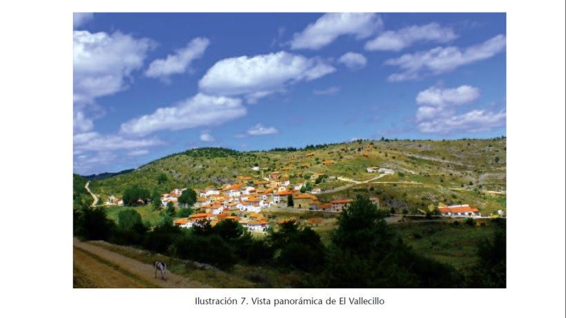 EL VALLLECILLO | Ilustración 7