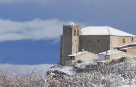 Iglesia de san Pedro (Moscardón)