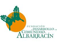 fundacion_desarrollo_comunidadalbarracin_logo