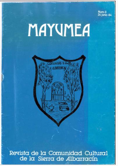 Mayumea 0