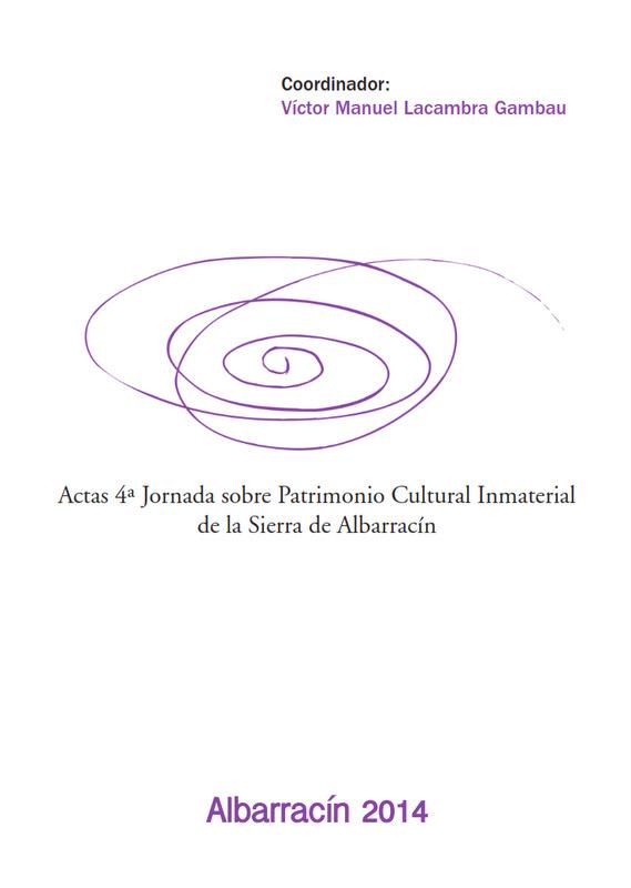 Actas 4ª Jornada PCISA 2014
