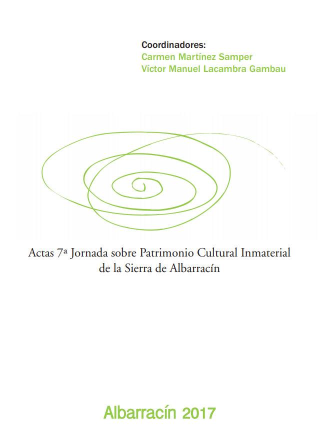 Actas 7ª Jornada PCISA 2014