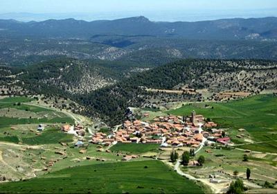 Vista General de Jabaloyas