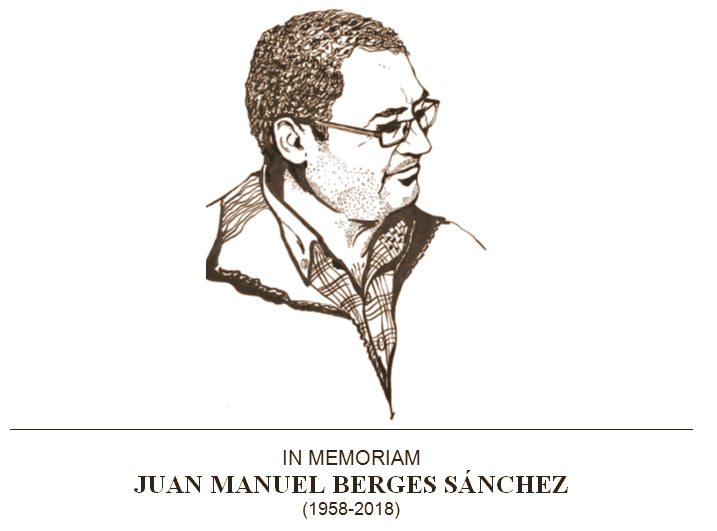Retrato digital de Juan Manuel Berges