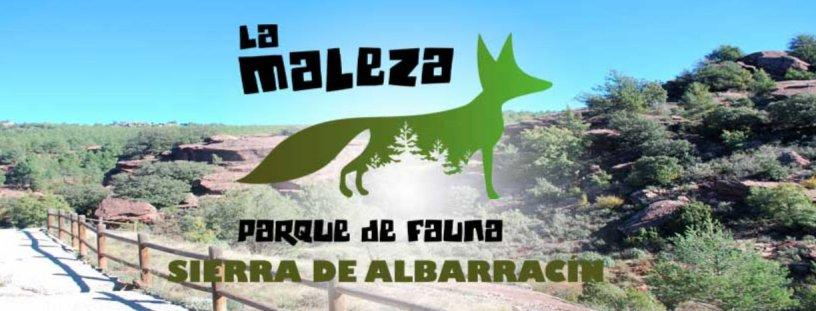 Baner_Paque_Faunistico_La_Maleza