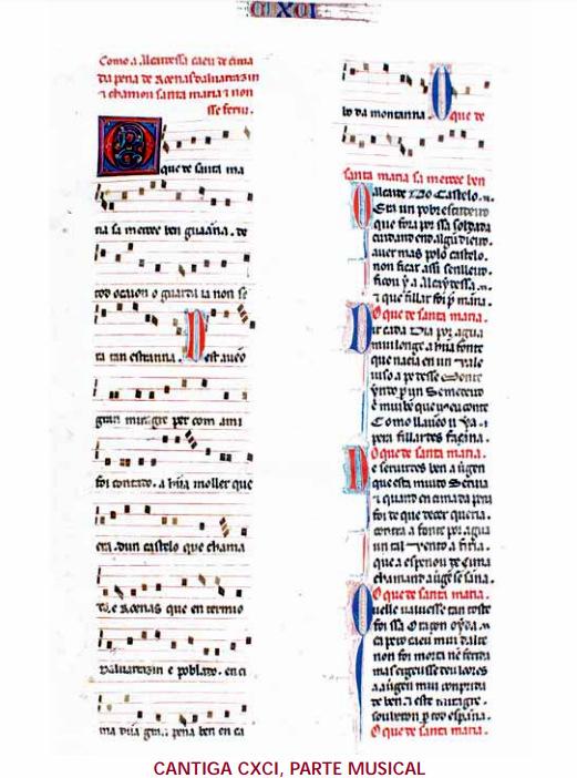 Pergamino_Parte_musical