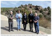 Presidentes de la Comunidad de Albarracín del 2000 al 2020